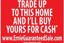 Guaranteed Sale Program / Your Home Sold Guaranteed Or We Will Buy It!!