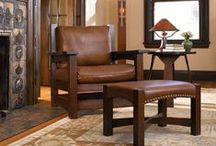Stickley Furniture / Check Out These Beautiful Pieces From By Stickley  Furniture! This High