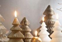 Décorations de Noël / Retrouvez toutes nos idées de décorations de Noël !