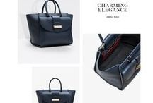 Icon of Style / The Amal Bag / Charming elegance, sophisticated design, unmistakable details, precious material and new fashionable nuances.