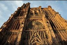 Architecture, patrimoine et histoire en Alsace