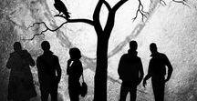 The Raven Boys Art