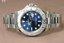 Uhren / Luxusuhren