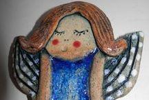 Ceramics - handmade