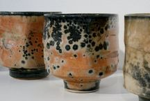 Chawan & Yunomi / by Ellen Appleby