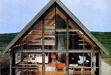 Exteriors/houses