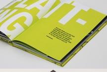 Broschüren Design / Ansprechende Beispiele aus aller Welt, lasst euch inspirieren!