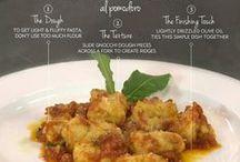 Eat! Italian Recipes / Italian recipes, food inspiration and more!