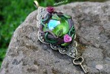 Mystic pendants