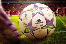 Football...  / by Aya Abdelkareem