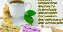 Plantas medicinales / Los beneficios de las plantas medicinales.