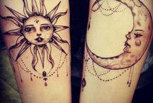Tattoos / by Jennifer🌸
