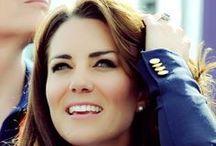 Fashion Icon-Duchess of Cambridge / Off the shelf fashion with personality.