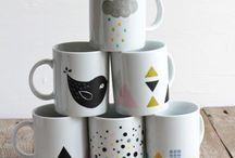 fun mug drawing!!