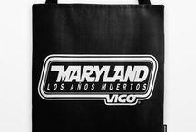 Maryland Vigo music group merchandising / Maryland Vigo music group merchandising