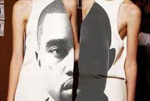 Forecasting Journal- Art in Fashion / by samantha ferguson