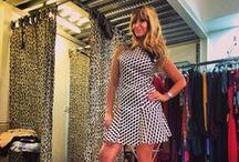 #outfit by #superbix / Che fate #stasera o a #pranzo o a #cena ...immaginiamoci Degli #outfit perfetti x ogni #occasione....
