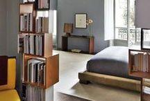 Bolig indretning / Bolig interior