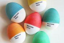 Vorlagen und Ideen für Ostern