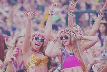 Music, Festivals