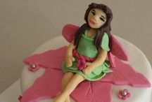 Ushi's Creative Cakes / Its about my cake creations