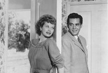 I Love Lucy / Because who can't love Lucy?