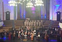 #ClassicalReview / Fine Music Radio presenter Andy Wilding reviews classical concerts and performances in Cape Town