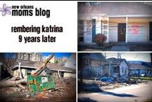 Hurricane Katrina Stories / Devastating, Encouraging and Inspiring stories of those who lived through Hurricane Katrina in 2005.