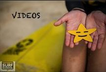 Videos / This board will show you all the videos from Odysseys Surf School in Kuta -Bali!