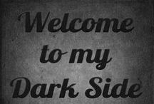 Come over to the dark side - we have candy