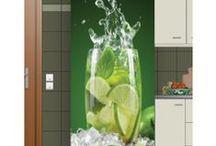Αυτοκόλλητα ψυγείου / Αυτοκόλλητα ψυγείου Stickerman