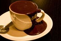 Have a cuppa (chocolate)
