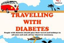 Diabetes Tips & Awareness / Tips and information for diabetes patients and caregivers.