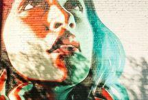 Street Art/ Murales