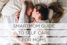 Self Care For Moms / Finding the time to take care of ourselves can be hard when we have so many things demanding our attention. Over 50 boards to inspire you to take a little time for yourself.