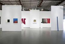 ART SILICON VALLEY 2015 INSTALLATION IMAGES