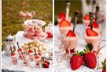 Theme Table - Party Ideas