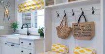 Lifestyle - Laundry & Mud Room