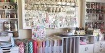 Lifestyle - Craft Room