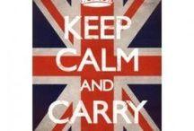 Keep calm ... / Keep calm...