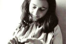 Anne frank / An innocent victim of hate,wars and racism...