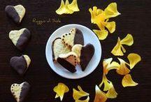 San Valentino: home decor, idee regalo e ricette / Ricette ed idee fa i da te per San Valentino, vuoi scoprire di più? Clicca sulle foto! ^_^