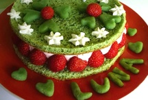 Cakes et sucrerie