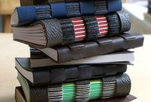 BOOKBINDING / by Angelice Barcellos