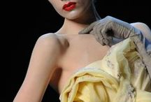 runway beauty / by pia lund