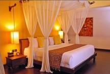 Romantic Bedroom Ideas / by Terry Lenert