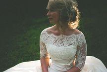 Stina's Wedding