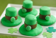 A Bit O' The Irish / St. Patrick's Day Anything Irish Related / by Norene Taylor