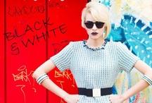 Editorial We Love Black & White