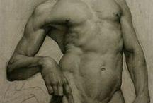 Anatomy / Wigierski's portfolio: http://www.pinterest.com/wigierski/gabriel-wigierski-portfolio/
